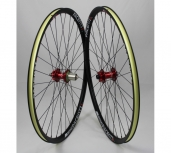Pacenti Forza Disc/Hope Pro 4 Road Disc/CX Wheelset