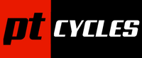 PT Cycles Logo