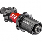 Rear Hub Road Non Disc - Straight Pull