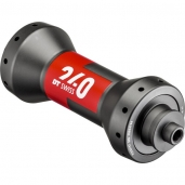 Front Hubs Road Straight Pull - Non Disc