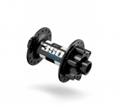 DT Swiss 350 ISO 6 Bolt Hybrid Front Hub (32 - 36 Hole)
