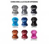 Chris King ISO Lefty (28 - 32 Hole)