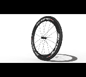 Image of Scope R5 Carbon Road Wheelset