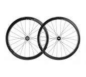 Image of ENVE 3.4 AR/Chris King R45D Road/Gravel Disc Wheelset