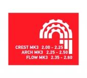 Stans NoTubes Crest Mk3 27.5