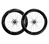 Image of ENVE 7.8 Clincher/DT Swiss 240 EXP Straight Pull Road Disc Wheelset