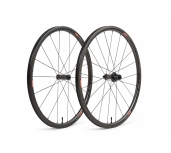Scope R3 Carbon Road Wheelset