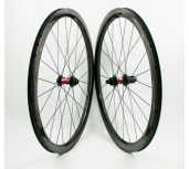ENVE SES 3.4 Clincher Road Disc Wheelset