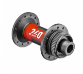 DT Swiss 240 EXP Centre Lock (24 - 28 hole) 12 mm Thru Axle