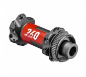 DT Swiss 240 EXP SP Front 12 mm Centre Lock Road Hub (24 Hole)