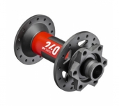 DT Swiss 240 EXP Front ISO MTB Hub 110 Boost (28 - 32 Hole)